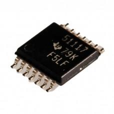 TPS51117PW, SO-32
