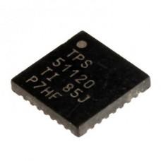 TPS51120, QFN