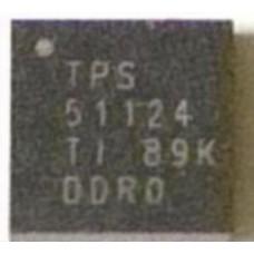 TPS51124, SO-32