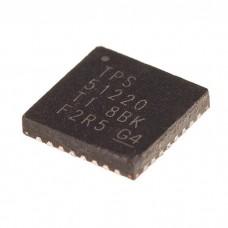 TPS51220, QFN