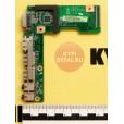 б/у Плата Asus A52D X52D USB VGA HDMI 60-NZII01000-B02