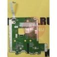 б/у Touchpad (тачпад) для ноутбука HP Compaq nx9030 DA0KT2TB2C7