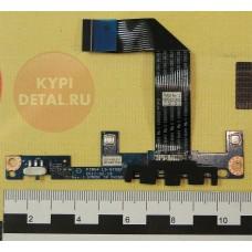 б/у Touchpad (тачпад) для ноутбука Lenovo G770 LS-6758P