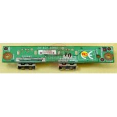 б/у USB плата для ноутбука MSI MS-1042B
