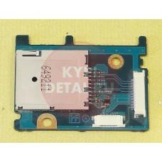 б/у Cardreader для ноутбука SONY Vaio VGN-SZ3XRP/C 1-869-781-13