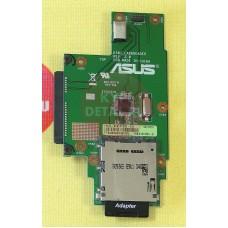 б/у Cardreader для ноутбука ASUS K50 60-NVKCR1000-D03
