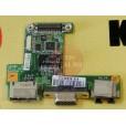 б/у Разъем (плата) LAN MSI MS-16GK MS-16GKA FX610