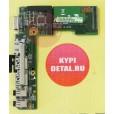 б/у Плата Asus PRO5IJ USB VGA HDMI AUDIO 60-NZIIO1000-B02