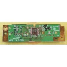 б/у USB плата для ноутбука Acer Extensa 5430/5630 48.4Z404-011