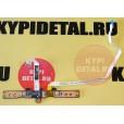 б/у Плата кнопок тачпада со шлейфом для ноутбука Toshiba Satellite C850D PL/CS TP BTN BRD