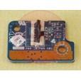 б/у Плата кнопки включения Toshiba Satellite L850D BTN BRD 8L REV.2.1