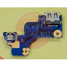 б/у USB board для Samsung RV515 RV513 BA92-07488A
