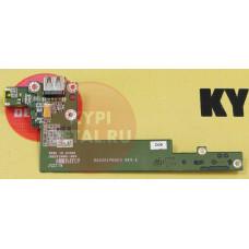 б/у USB плата для ноутбука Acer Aspire 5570Z DA0ZR1PB6E0 REV. E