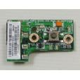 б/у Плата кнпопки включения ASUS N61D + USB разъем 60-NZZPS1000-E01