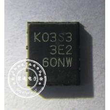 KO3S3 K0353 KO353 K03S3 RJK03S3DPA QFN8