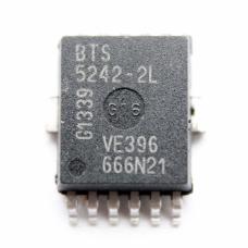 BTS5242-2L BTS5242 BTS52422L HSOP12