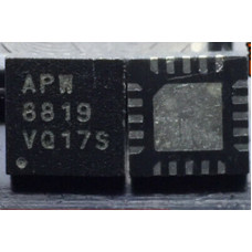APW8819QAI APW8819 8819 QFN-20