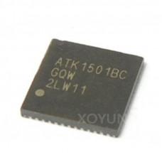 ATK1501BCGQW ATK1501BC QFN-52