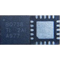 BQ24738 BQ738