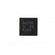 BQ735 BQ24735 BQ24735RGRR QFN-20 контроллер заряда батареи