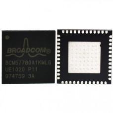 BCM57780A1KMLG BCM57780 A1KMLG BCM57780A1 kmlg QFN-48 Cетевой контроллер