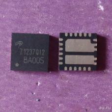 AOZ1237QI-02 AOZ1237QI2 Z1237QI2 AOZ1237 Z1237 Z1237Q12 QFN