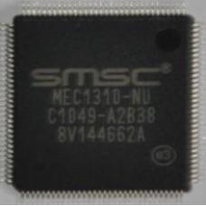 MEC1310 мультиконтроллер SMSC QFP