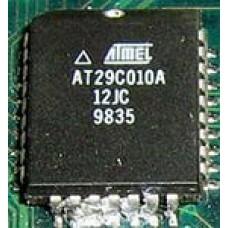 AT29C010A