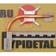 б/у Радиатор для ноутбука DELL Vostro A860 PP37L 0M702H