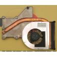 б/у Система охлаждения для ноутбука HP Pavilion DV2600/2700/2800 P/N 60.4S508.002 450096-001