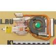 Система охлаждения FUJITSU Siemens LifeBook AH530 CP500811-01