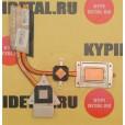 б/у Радиатор для ноутбука Toshiba Satellite L650D P/N V000210950 6043B0083401