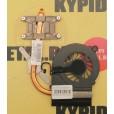 б/у Система охлаждения HP COMPAQ CQ62 638401-001