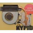 б/у Система охлаждения для ноутбука Lenovo G580 AT0N1003SS0SU