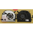 Вентилятор для ноутбука LENOVO Flex 4-1570 IdeaPad 510S-14ISK DFS2004051H0T 0FHGL00009