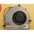 б/у Вентилятор для ноутбука DELL Inspiron 3721 DC000C8A0