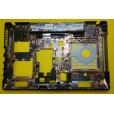 Корпус для ноутбука Lenovo G580 G585 чёрный, нижняя часть AP0N2000100 HDMI порт (поддон)