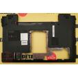 б/у Корпус для ноутбука Lenovo B570 поддон 60.4IH03.008 (треснул пластик в месте установки DVD-Rom)