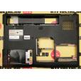 б/у Корпус для ноутбука HP DV9000 поддон YHN38AT7BATP083C 436364-001