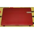 б/у Корпус для ноутбука Packard Bell TS11 P5WS5 крышка матрицы AP0HJ0001001