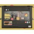 б/у Корпус для ноутбука Samsung NP-R60S palmest, чёрный BA75-01981A