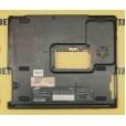 б/у Корпус для ноутбука Samsung P29 чёрный, поддон BA81-00290B