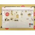 б/у Корпус для ноутбука Sony Vaio VPC-EE3E1R PCG-61611V палмест с тачем ZYEA45NE7PH