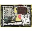 б/у Корпус для ноутбука HP Pavilion DV2500 поддон 39.4f601.003