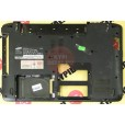 б/у Корпус для ноутбука Samsung NP-R530 поддон, чёрный BA81-08526A