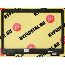 б/у Корпус для ноутбука RoverBook Partner W500L рамка матрицы DZ80-41119-B0
