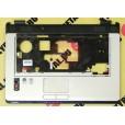 б/у Корпус для ноутбука Toshiba L300D палмест с тачем V000130130