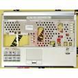 б/у Корпус для ноутбука MSI MS-1221 палмест+тач E2P-221C221-Y31