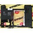 б/у Корпус для ноутбука Acer Aspire 3680 поддон ZYE36ZR1BATN500+динамики