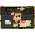 б/у Корпус для ноутбука HP Compaq Presario CQ61-419ER поддон YHN370P6TPL